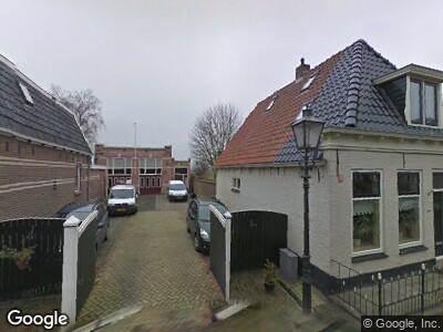 Omgevingsvergunning Eegracht 67 IJlst