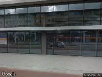 Aanvraag omgevingsvergunning, vergroten van een werkplaats, Huiswaarderplein 8/Oosterweezenstraat 6, Alkmaar