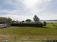 Bekendmaking Gemeente Nissewaard - Aanvraag omgevingsvergunning, het aanleggen van een fietspad, nabij Krommedijk 15a, 3214 LH Zuidland