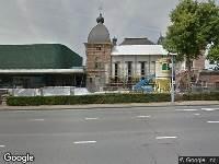 ODRA Gemeente Arnhem - Besluit omgevingsvergunning, het verbouwen van het voormalig restaurant (incl. het aanbrengen van uitvalschermen), Velperbuitensingel 25