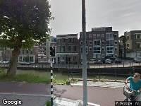 Afgehandelde omgevingsvergunning, het gedeeltelijk samenvoegen van de benedenwoning met de bovenwoning en het verder uitbreiden van de bovenwoning, Krommerijn 15 en 16 te Utrecht, HZ_WABO-18-12169