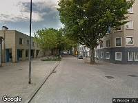 Verleende omgevingsvergunning Pieter de Hoochstraat 42B