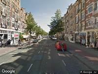 Besluit Weigering Omgevingsvergunning (Afgewezen):Jan Pieter Heijestraat 110-H en 112