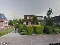 Rotsterhaule, Streek 117: aanvraag vergunning  tuinhuis (OV 20180354/3818483)