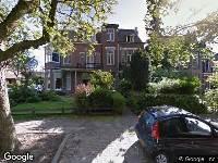 Bekendmaking Ingekomen kapmelding Spanjaardslaan (oude begraafplaats) te Leeuwarden, (11027590), het kappen van 2 Fagus silvatica
