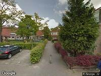 Bekendmaking Ingekomen kapmelding Aukestellingwerfstraat t.h.v. nr. 71 te Leeuwarden, (11027591), het kappen van 1 Betula, 1 Alnus glutunosa, 1 Acer pseudoplatanu en 1 Fraxinus excelsior
