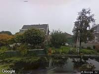 Bekendmaking Gemeente Alphen aan den Rijn - aanvraag omgevingsvergunning: het plaatsen van een tuin huisje, Ridderbuurt 20 te Alphen aan den Rijn, V2018/490