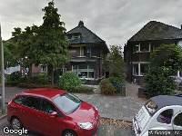 Gemeente Alphen aan den Rijn - aanvraag omgevingsvergunning: het plaatsen van een dakopbouw op  de achtergevel, Hazeveld 4 te Alphen aan den Rijn, V2018/506