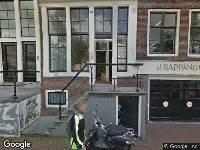 Besluit omgevingsvergunning reguliere procedure Prinsengracht 253