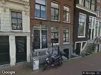 Besluit omgevingsvergunning reguliere procedure Prinsengracht 249