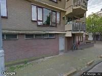 Besluit omgevingsvergunning kap tuin van het wooncomplex Wittenburgerkade 79-109