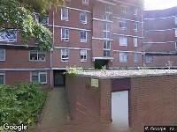 Gemeente Amsterdam - Verkeersbesluit aanleggen Gehandicaptenparkeerplaats Liendenhof - Liendenhof 32