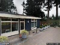 Bekendmaking Gemeente Arnhem - Aanvraag evenementenvergunning, Jeugd tennis kamp, Daam Fockemalaan