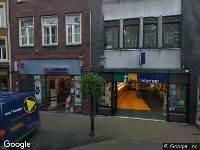 verleende omgevingsvergunning  reguliere voorbereidingsprocedure  - Vleesstraat 27A te Venlo