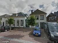 Verleende omgevingsvergunning met reguliere procedure, Dorpsstraat 80 en 82 Lexmond