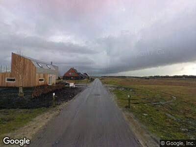 Omgevingsvergunning De Liespôle 26 Leeuwarden