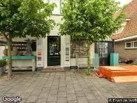 Aanvraag Omgevingsvergunning, uitbreiden dakterras, Nieuwe Deventerweg 73 (zaaknummer 45635-2018 )