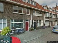Bekendmaking Aanvraag omgevingsvergunning, het maken van een interne doorbraak, Jacob van der Borchstr 66 te Utrecht, HZ_WABO-18-21425