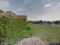 ODRA Gemeente Arnhem - Aanvraag omgevingsvergunning, verhogen aanbouw, De Haspel 24