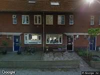 Verleende omgevingsvergunning (Regulier) Prins Hendrikstraat 24, 1931BK Egmond Aan Zee, het plaatsen van een dakkapel, verzenddatum besluit 26juni2018 (WABO1800861)