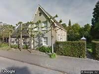 ODRA Gemeente Arnhem - Besluit omgevingsvergunning, wijzigen kapschuur en tuin, Klingelbeekseweg 60