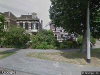 ODRA Gemeente Arnhem - Besluit omgevingsvergunning, Modernisering woning, Burgemeestersplein 26