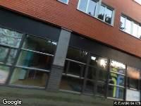 Bekendmaking Besluit omgevingsvergunning van rechtswege verleend Haarlemmerweg 331A