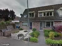 Kennisgeving ontvangst aanvraag omgevingsvergunning van der Goesstraat 89 te Duiven