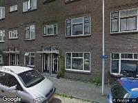 Bekendmaking Aanvraag omgevingsvergunning, het maken van een doorbraak in een dragende wand, Boomstraat 9 te Utrecht, HZ_WABO-18-21683