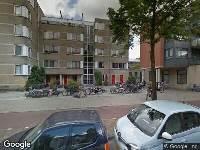 Besluit omgevingsvergunning kap Frederik Hendrikstraat 45-A