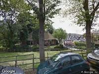 Bekendmaking Aanvraag omgevingsvergunning kap terrein Nieuwendammerdijk 288