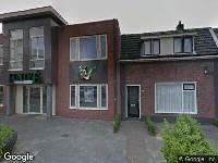 Bekendmaking Verleende omgevingsvergunning reguliere procedure, Kampstraat 30 Barneveld, vervangen van reclame-uitingen