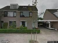 Aanvraag omgevingsvergunning, het plaatsen van een dakkapel (voorzijde), Markusberg 11 4822SK Breda