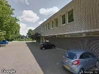 Aanvraag Omgevingsvergunning, nieuwbouw zorghuisvesting, Kranenburgweg  (zaaknummer 46218-2018)