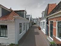 Bekendmaking 18.225222 Verleende vergunning voor het maken van een huisaansluiting en het realiseren van een lozingspunt nabij de regionale waterkering bij Nieuwendammerdijk 266 in Amsterdam