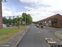KENNISGEVING WET NATUURBESCHERMING, WonenBreburg, Joris Nempestraat en Wensel Cobergherstraat te Breda, in de gemeente Breda, Z/070900