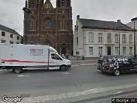 Bekendmaking Tilburg, ingekomen aanvraag voor een omgevingsvergunning Z-HZ_WABO-2018-02386 Heuvelring (sectie M nr 7194) te Tilburg, legaliseren van 3 reeds gerealiseerde appartementen, 2juli2018