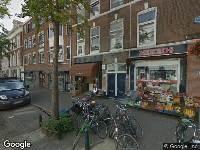 Bekendmaking Omgevingsvergunning - Beschikking verleend regulier, Piet Heinstraat 136 te Den Haag