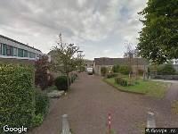 Bekendmaking Haarlem, verleende omgevingsvergunning Tennispad en Belgiëlaan, 2018-02681, educatieve tuin, ontheffing handelen in strijd met regels ruimtelijke ordening, verzonden 3 juli 2018