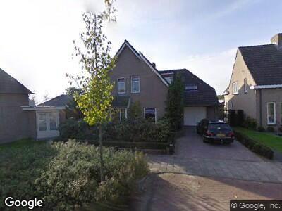 Omgevingsvergunning Korenlaan 41 Sint-Oedenrode