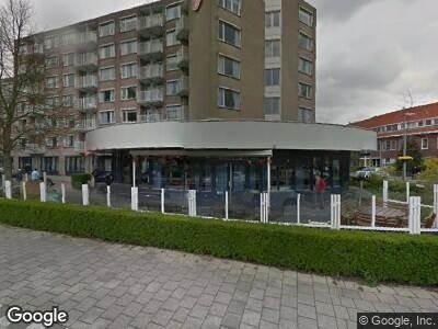 Omgevingsvergunning Bankastraat 158 Dordrecht
