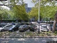 Gemeente Amsterdam - instellen E4 - Europaboulevard 10