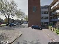 Gemeente Arnhem - gehandicaptenparkeerplaats - Orionsingel