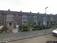 Omgevingsvergunning verleend voor het inpandig wijzigen van een indeling, Langestraat 96 te 's-Gravenzande