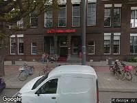 Aangevraagde omgevingsvergunning Pieter de Hoochweg 222