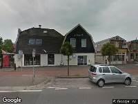 Hollands Kroon - Week 30 - Verleende collectevergunning voor de Nederlandse Brandwonden Stichting