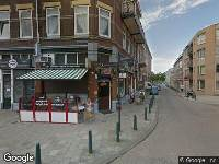 Gemeente Rotterdam - Exploitatievergunning - Oostkousdijk 1
