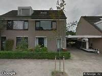 Verlenging beslistermijn omgevingsvergunning, het plaatsen van een dakkapel (voorzijde), Markusberg 11 4822SK Breda