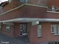 Intrekken gereserveerde gehandicaptenparkeerplaats, Sellekamp 7 (zaaknummer 54389)
