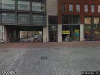 Bekendmaking Gemeente Dordrecht, verleende ontheffing gemeente Dordrecht